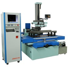 Angle CNC Wire Cut EDM Machine