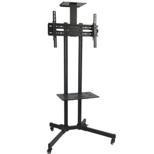 TV Trolley Cart for display up to 47 inch