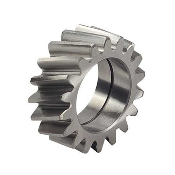 Gear Casting with Machining