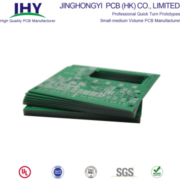 35um Copper Thickness Bare PCB with Drilling Holes