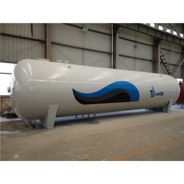 60m3 Bulk Liquid Ammonia Storage Tanks