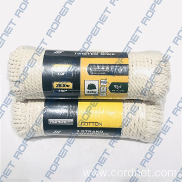 Macrame Cord Cotton Rope 5mm