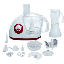 Low price appliance plastic fruit blender food processor