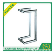 BTB SPH-016SS For Furniture Hardware Aluminum Glass Door Pull Handle