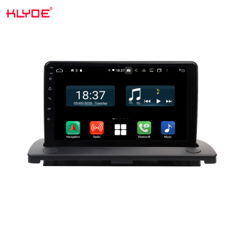 Android system car radio for Volvo XC90