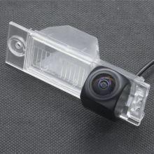 Reverse Camera 1080P Fisheye Lens Parking Car rear view camera for Hyundai Tucson IX35 2015 2016 Night Vision Car Camera