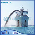 Trailing Hopper Suction Dredger