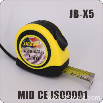 Measuring Tool Auto-Lock Digital Tape Measuring Tape