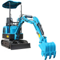Hot sale mini excavator XN08 800kg