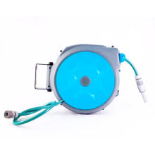Retractable Automatic Garden Water Hose Reel