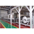 iron powder reduction furnace