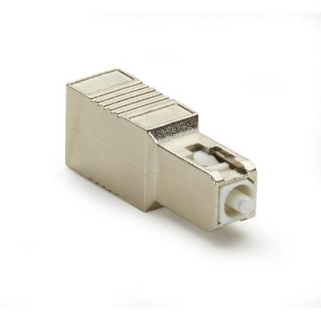 Fiber SC UPC Attenuator Male to Female