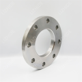 ANSI B16.5 standard 2 inch size plate flange