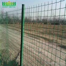 Cheap PVC Coated Holland Euro Wire Mesh Fence