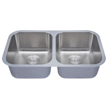 T304 stainless steel Handmade Sink