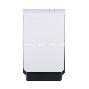 Simple Operate Home Use HEPA Air Purifier