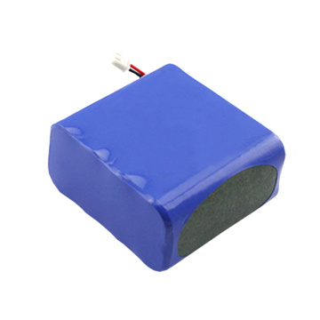 18650 8S1P 29.6V 3400mAh Lithium Ion Battery Pack