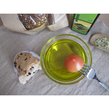 Way of Eating Refined Hemp Oil