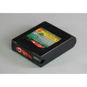 Heated Hunting Jacket Battery Adjustable 15V 3400mAh (AC401)
