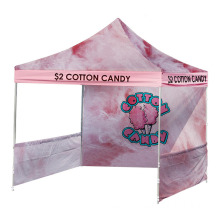Branded Pop Up Tent Events Gazebo Tents