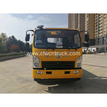 Guaranteed 100% SHACMAN X9 Accident Recovery Truck