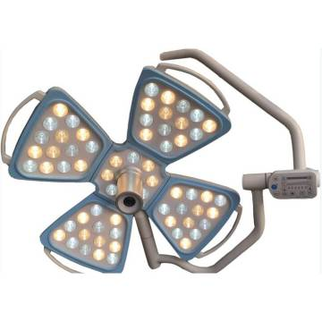 CreLed 3400 Operating Room Flower Shape Shadowless Light