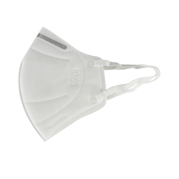 Face Mask N95 Disposable Medical Filter Anti Dust