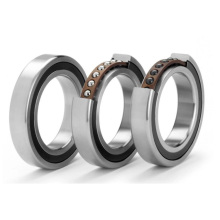Angular contact ball bearing 71901 12*24*6mm