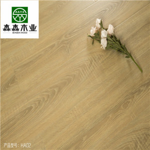 Factory wholesale 8.3mm 12.3mm unilin laminate flooring