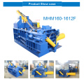 aluminum can baler factory supply
