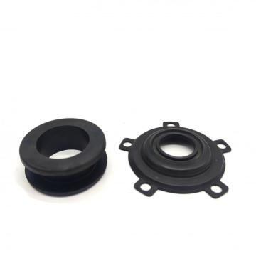 Customized EPDM silicone rubber ring