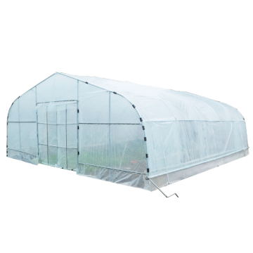 Cost Effective Greenhouse Covering 150 Micron PE Film