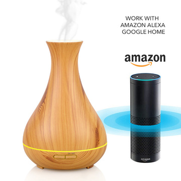 Smart Wifi Aroma Oil Air Diffuser
