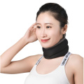Neck strap to keep warm