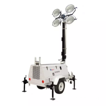 T Series 6000W Lighting Tower