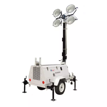 T Series 1200W Lighting Tower