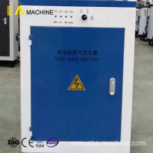Steam Generator For Bottle Sleeve Labeling Machine