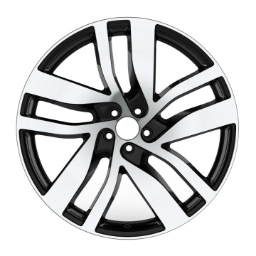 Aluminium Honda Replica Wheel 20X7.5 Gunmetal Polished