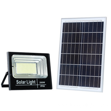 Waterproof Garden IP65 Solar Led Floodlight