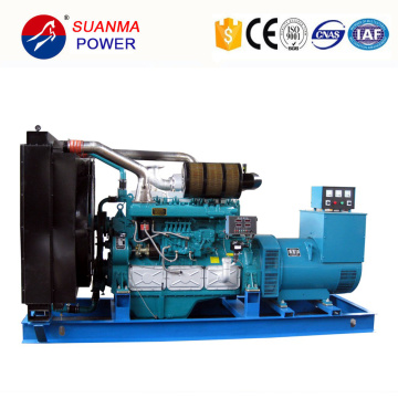 Power Generator Price 660kw