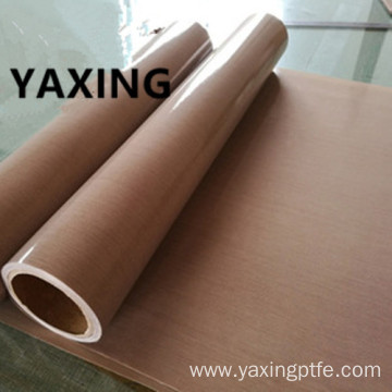 0.73mm PTFE Conveyor Belt