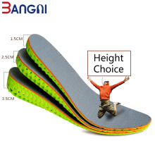 Height Increase Lift Shoe Insole EVA Foam Insert