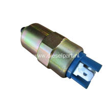 massey ferguson fuel shut off solenoid  4224670M1