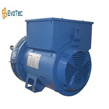 Lower Voltage Synchronous Generator for House