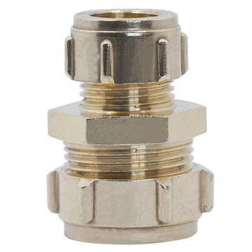 Brass Compression Reducing Coupler