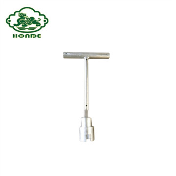Convenient Quick installation Pole Anchor Manual Tool