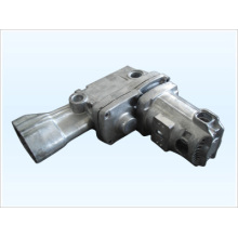 Aluminum Die Casting Electrical Power Tools