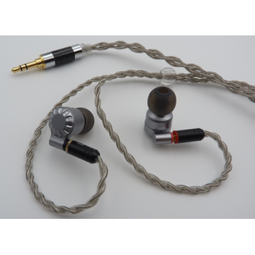 HiFi in-Ear Earphone IEM with Detachable Cable