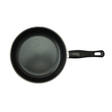 "8"" Carbon Steel Frying Pan with PP Handle"
