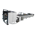 Machine for Square Bottom Paper Bags